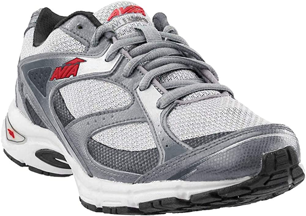 Avia hombre avi-execute Running Shoe: Amazon.es: Zapatos y ...