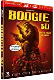 Boogie 3D - Blu-ray 3D active
