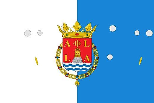 magFlags Bandera Large Alicante. Descripción de crwflags.com ...