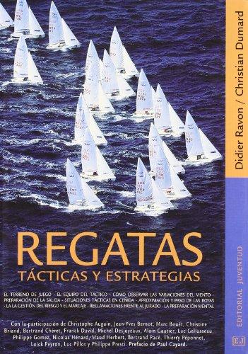 Descargar Libro Regatas: Tactica Y Estrategia Ravon - Dumard