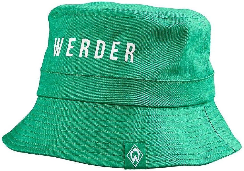 SV Werder Bremen Mütze Sonnenhut Werder