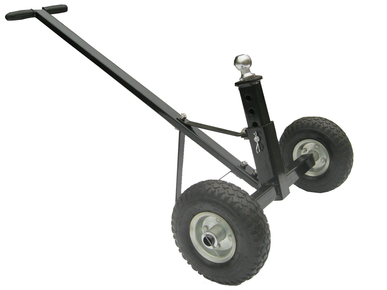 Tow Tuff Adjustable Trailer Dolly TRI Global Enterprises TMD-600AFF