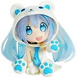 1 Box Hatsune Miku Action Figures, Cute Ornaments, Mini Cute Action Figure - Blue
