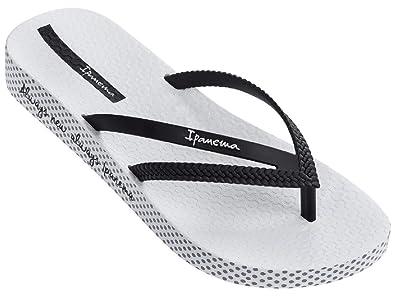 presa di fabbrica prezzo ragionevole colori delicati Infradito Ipanema Bossa Soft 82524: Amazon.it: Scarpe e borse