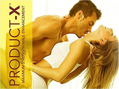 Review Product-X All-Natural Maximum Male