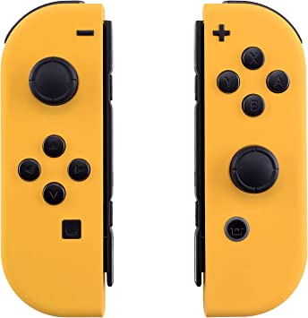 eXtremeRate Carcasa Joy-con para Nintendo Switch Funda de Agarre ...