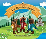 The Three Muttsketeers
