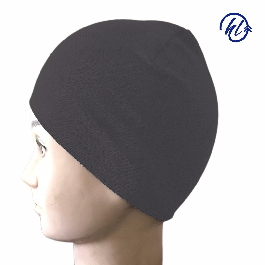 Hi-life Beanie and Skull Cap for Summer, Winter, Autumn & Spring Season, Can be Used as a Helmet Cap Too - Charcoal (B06XNRY1QV) Amazon Price History, Amazon Price Tracker