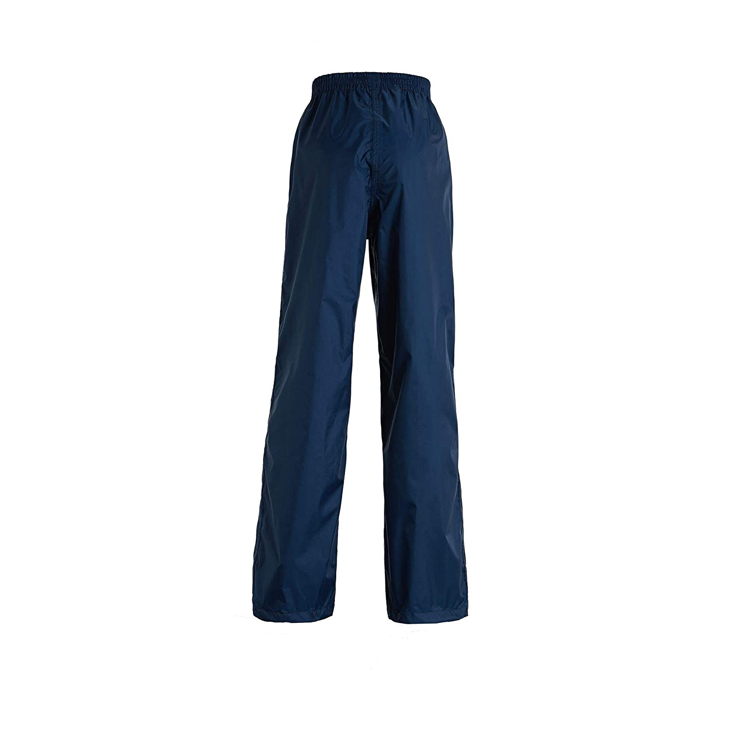 Regatta Childrens Pack It Waterproof and Breathable Trousers