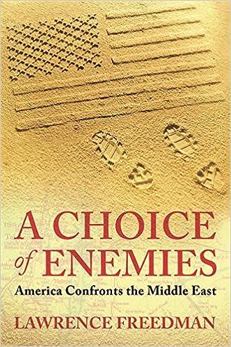 Book Choice of Enemies