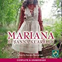 Mariana Audiobook by Susanna Kearsley Narrated by Carolyn Bonnyman