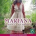 Mariana Hörbuch von Susanna Kearsley Gesprochen von: Carolyn Bonnyman