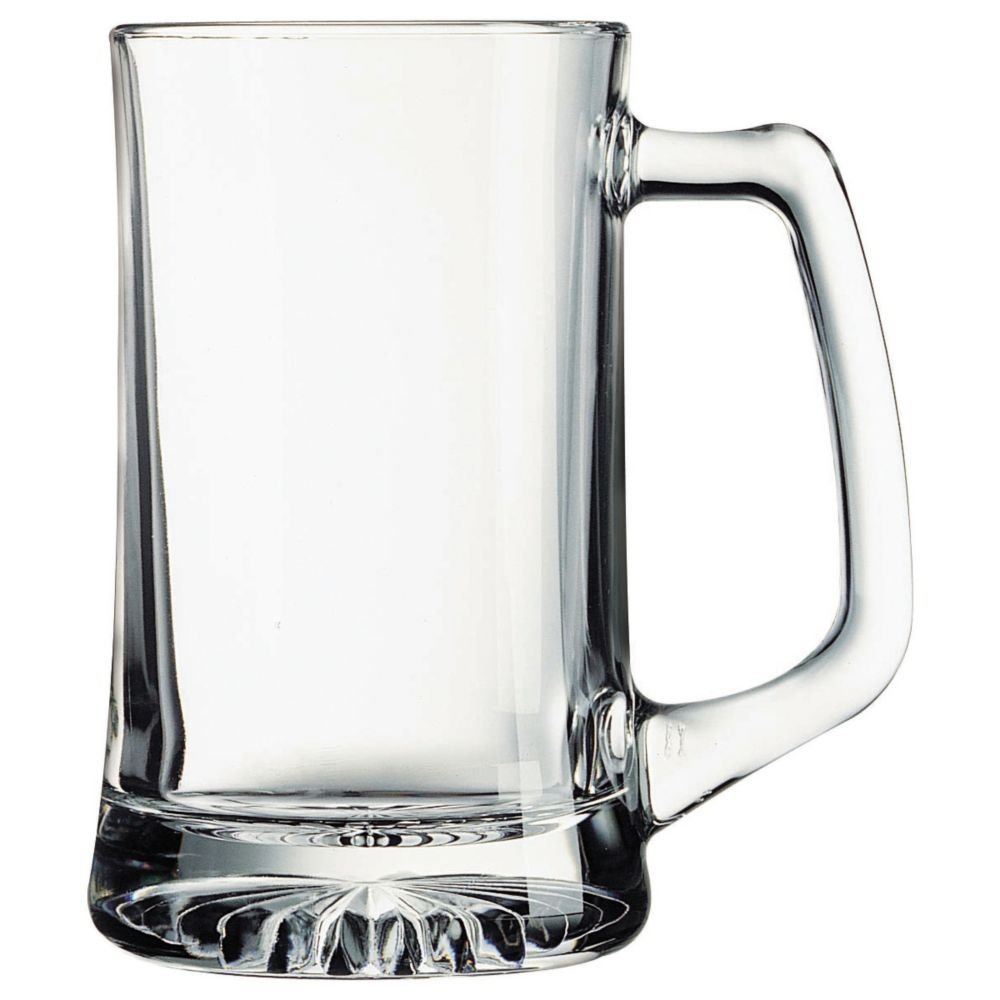 Amazon com: Cardinal International Arcoroc Glass Sport Beer