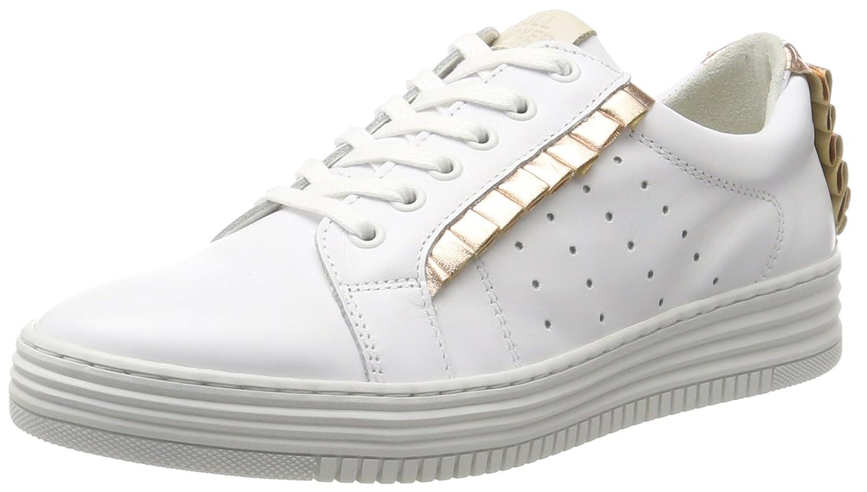 Bullboxer 420051e5l, Zapatillas para Mujer 41 EU|Blanco (White Whit)