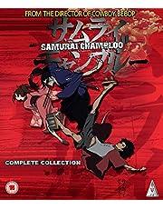 Samurai Champloo: Collection