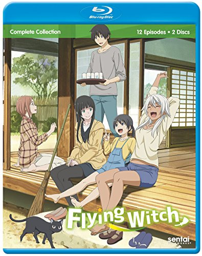 (Flying Witch [Blu-ray])