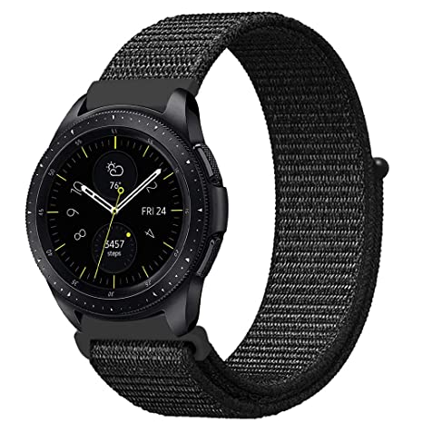 Fintie Bracelet Compatible avec Samsung Galaxy Watch 42mm: Amazon.fr: High-tech