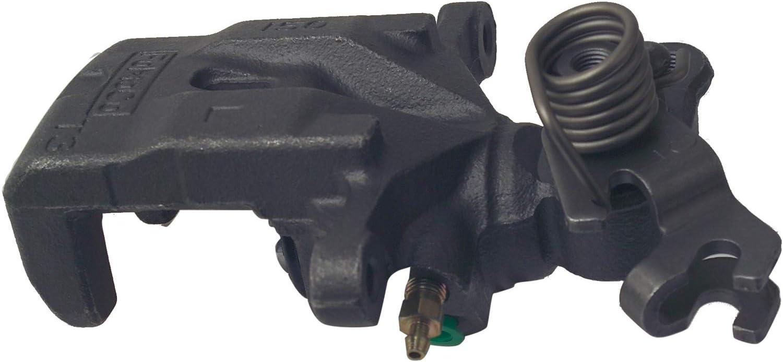Cardone 18-5002 Remanufactured Unloaded Disc Brake Caliper