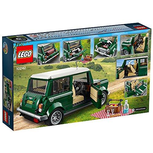 lego creator expert mini cooper 10242 construction set. Black Bedroom Furniture Sets. Home Design Ideas