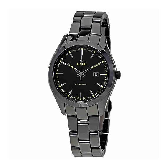 Rado Reloj de Mujer automático 36mm Correa de cerámica Caja de R32260182