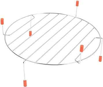 Spares2go plato soporte estante rejilla para Kenwood microondas ...