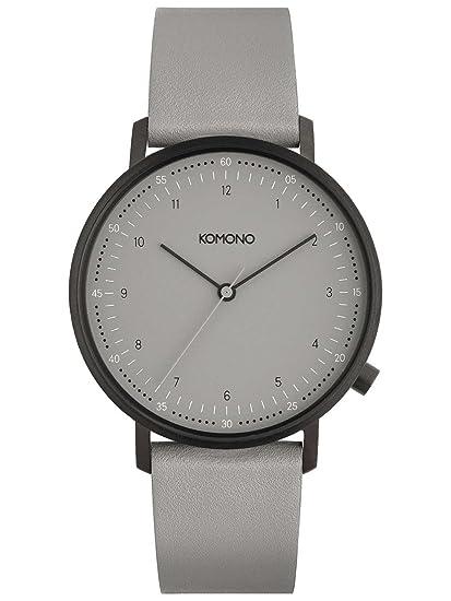 Komono Reloj de Pulsera KOM-W4054