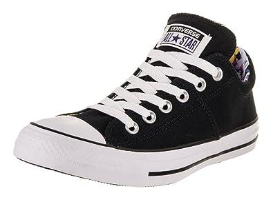 0d064830e033 Converse Women s Chuck Taylor All Star Madison Ox Basketball Shoe ...