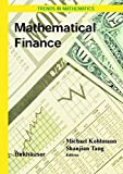Mathematical Finance: Workshop of the Mathematical Finance Research Project, Konstanz, Germany, October 5–7, 2000 (Trends in Mathematics)