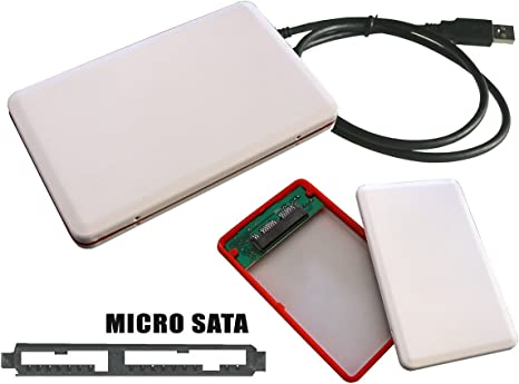 Kalea-Informatique - Caja externa de aluminio para disco duro ...