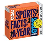 Start your day with an adrenaline rush of sports glory. Each page celebrates astounding plays, dramatic upsets, fierce rivalries, and record-breaking feats of pure athleticism from a wide range of sports. A breakdown of the longest ever pro baseba...