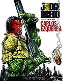 Judge Dredd: The Complete Carlos Ezquerra Volume 2