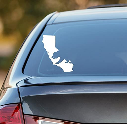 California decal california bear decal california roots decal california car decal california