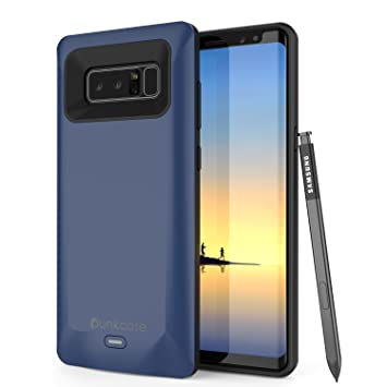 online store b6fa1 4471d punkcase Galaxy Note 8 Battery Case Punkjuice 5500Mah: Amazon.co.uk ...