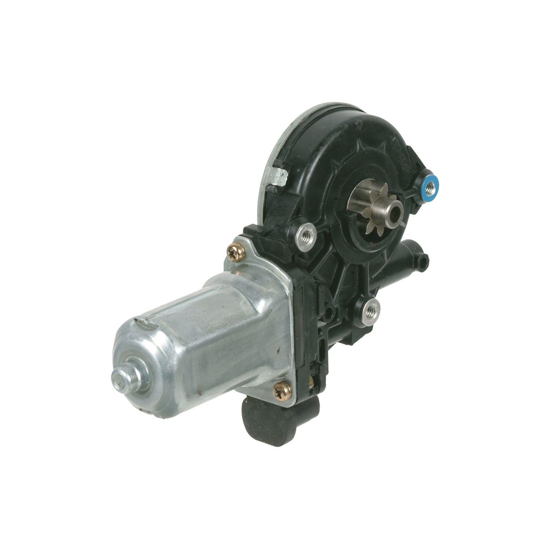 Cardone 47-10045 Remanufactured Import Window Lift Motor
