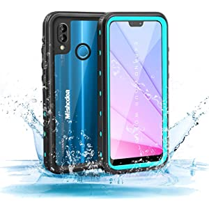 Amazon.com: ZingCon suit for Huawei Nova 3E(not Nova 3 ...