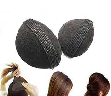 Grâce à l\u0027Insert Base Volume pour cheveux style ruche outil ne CHEVEUX  COIFFURE BARRETTE