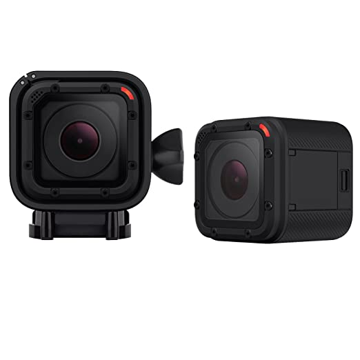 86 opinioni per GoPro HERO4 Session Videocamera 8MP, 1440p/30 fps, 1080p/60 fps [Italia]