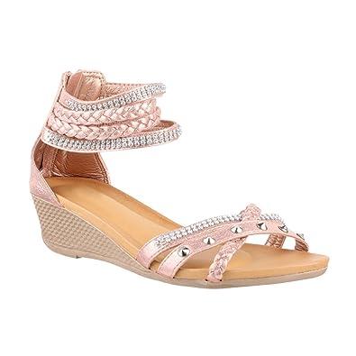 5ce89ba09da Elara Women Sandals