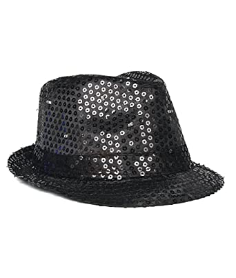 7ad246b3f6006 Image Unavailable. Image not available for. Color  Fun Central O748 Black