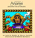 Anansí and the Pot of Beans (Story Cove)