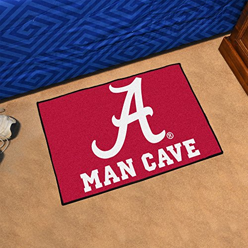 Alabama Crimson Tide Bath Rugs, Crimson Tide Bath Rug