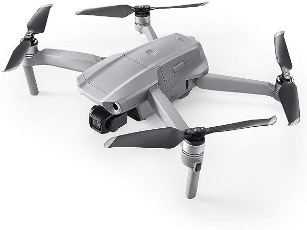 Dji Mavic Air 2 Drohne Mit 4k Video Kamera In Ultra Kamera