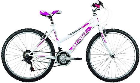 Atala Sunrise 2017 - Bicicleta de montaña para Mujer, 18 V, 26 ...