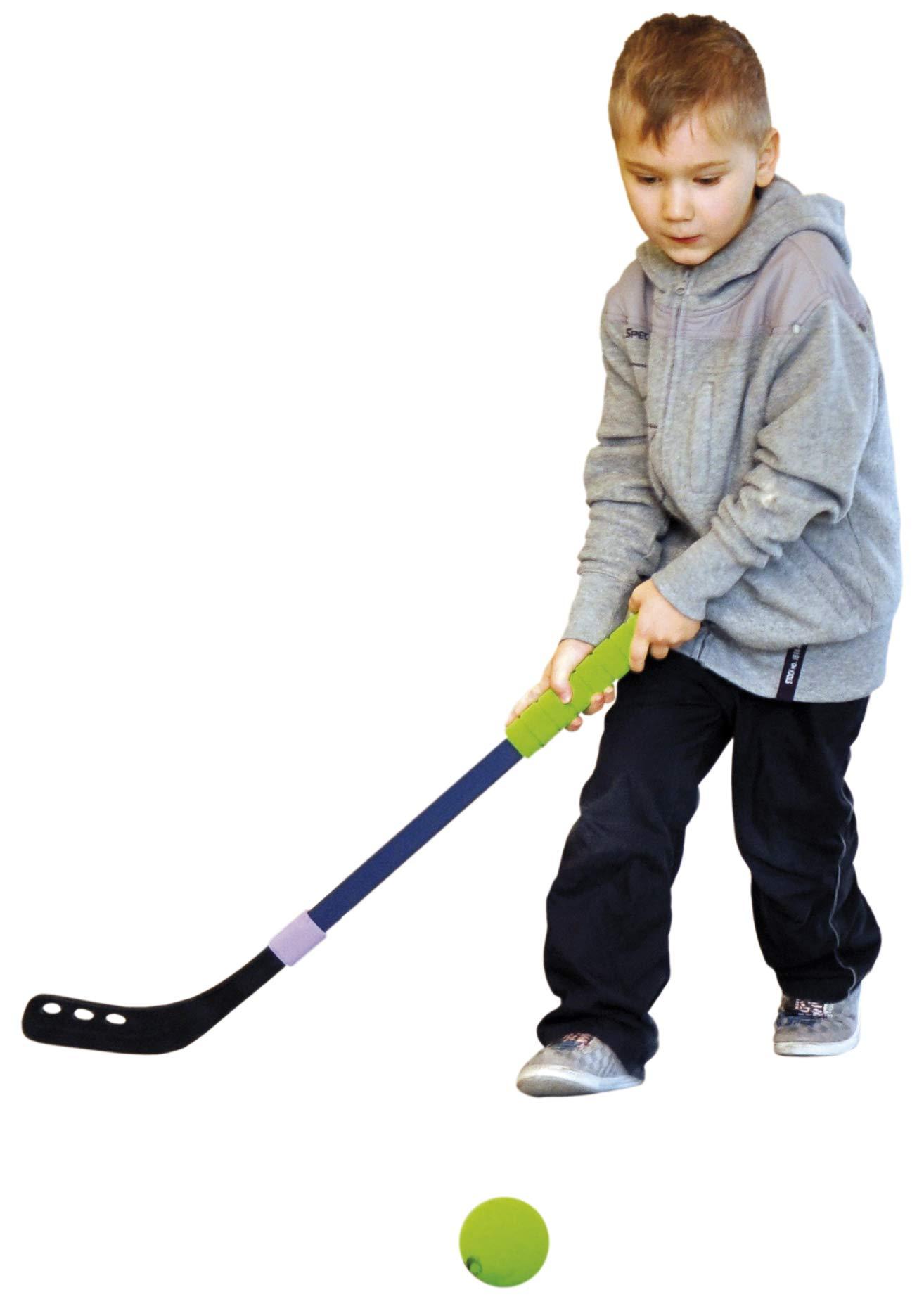 EDUPLAY 170181 50 cm Hockey (Assorted Color) by EDUPLAY
