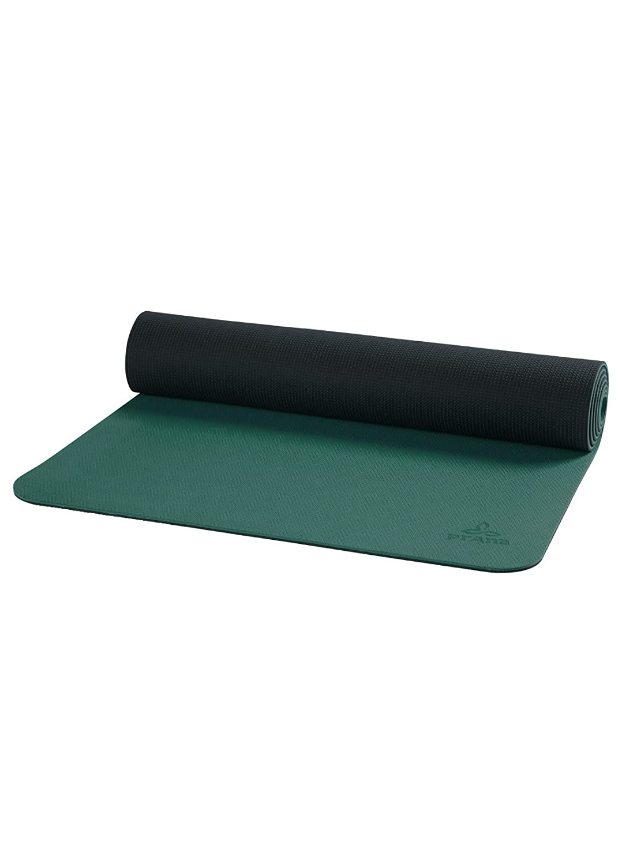Prana Eco Alfombrilla de Yoga (5 mm) – Abeto