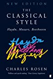 The Classical Style: Haydn, Beethoven, Mozart