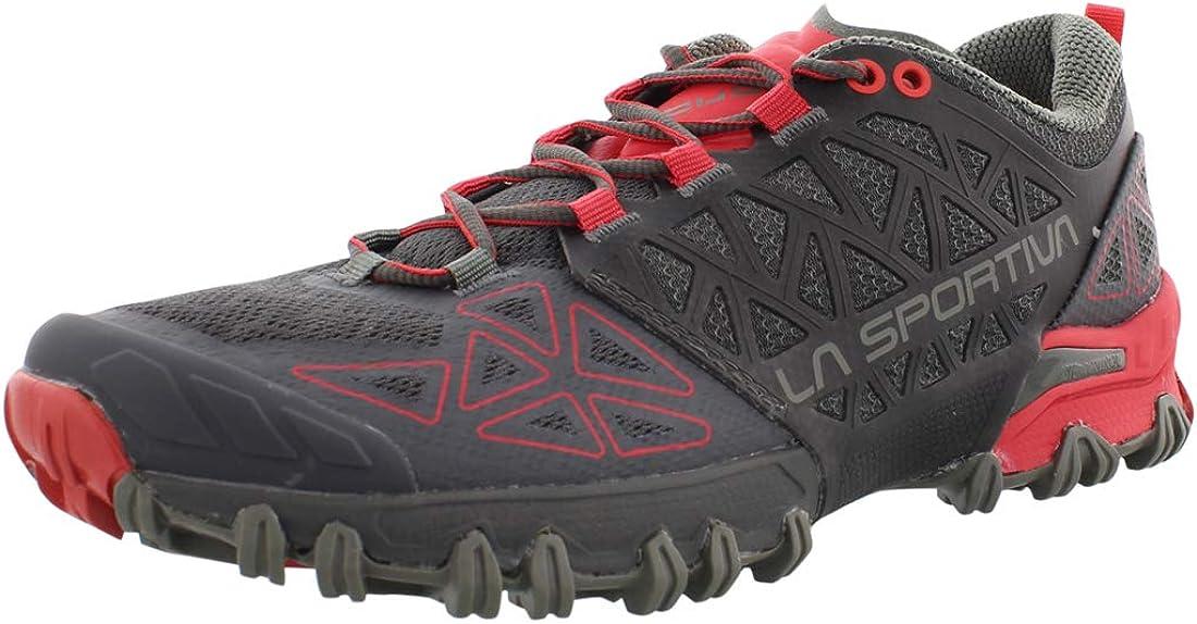 La Sportiva Womens Bushido II Running Shoe