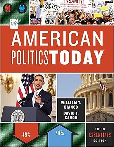 American Politics Today 3rd Edition Pdf
