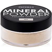Mineral Powder, Gosh, Ivory