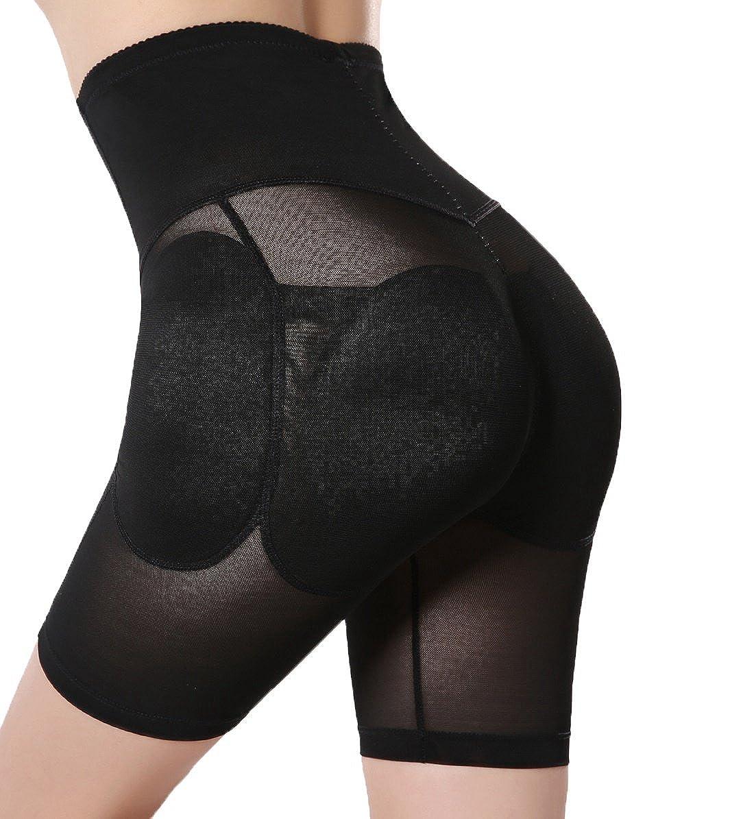 Nicetage Women's Shapewear Butt Lifter Padded Fake Butt Panty Body Shaper C-LF-A82